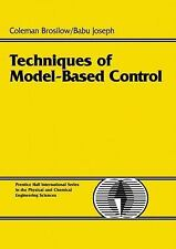Techniques of Model-Based Control
