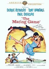 THE MATING GAME (1959 Debbie Reynolds) - Region Free DVD - Sealed