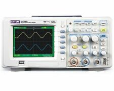 1PC  NEW ATTEN ADS1042C+ Digital Oscilloscope 40MHz Bandwidth 2 Channels 500MSa/