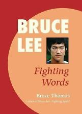 Bruce Lee: Fighting Words-ExLibrary