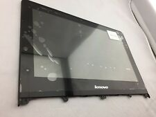"Lenovo Yoga 300-11ibr 11.6"" HD LCD LED Touch Screen Digitizer Assembly w/Bezel"