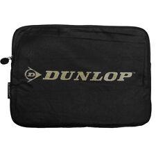 Dunlop Notebook Netbook Ultrabook Sleeve Laptop Tasche Softcase 33,8cm neu