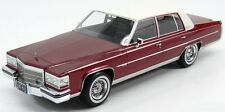 "Brand NEW 1982 Cadillac Fleetwood Brougham 1/18 LTD 1000 pcs BoS ""Best of Show"""