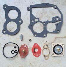 Solex pierburg 28/30 2e3 Carburateur professionnel Kit de réparation pour vw polo coupé 1.3l