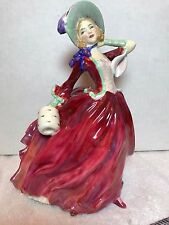 Royal Doulton  AUTUMN BREEZE Pretty Ladies HN1934 Perfect! RaNo835666