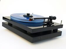 VIBRATION ISOLATION PLATFORM W/ SORBOTHANE FEET FOR VPI  SCOUT TURNTABLE