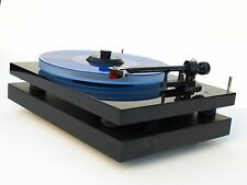 VIBRATION ISOLATION PLATFORM W/ SORBOTHANE FEET FOR NAD C556 TURNTABLE