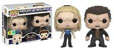 Buffy the Vampire Slayer & Angel SDCC 2016 Exclusive Pop! Vinyl Figure 2-Pack-Br