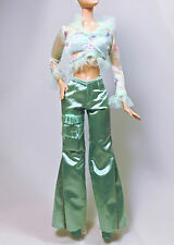 Barbie Generation Girl Complete Outfit & Shoes. Brand New, De-Boxed Doll Clothes