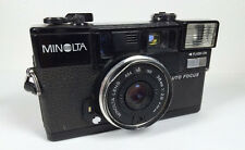 Minolta Autofocus Hi-Matic AF2 -35mm - Vintage - FOR PARTS ONLY