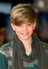 RONAN PARKE UNSIGNED PHOTO - 4959 - SINGER