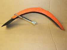 Honda PX 50 Front Mud-Guard Fender Mudguard PX50 1982 - 1983