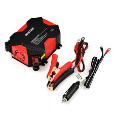 BESTEK 400W/1000 Watt Power Inverter DC 12V AC 110V Car Converter 4 USB Charger