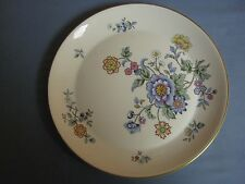 Royal Albert HIDDEN VALLEY Dinner Plate