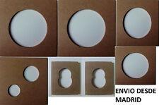 Molde termoformar goma eva cabezas fofucha 70,80,55,50,40,30 40+30,35+40 COMPLET