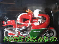 SERIE 2 MOTO JOE BAR TEAM 55 DUCATI 900 MHR  1980 / JEANNOT LA TEIGNE