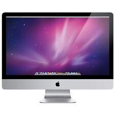 """Apple iMac 27"""" MC510D/A Mid 2010 - Intel Core i3 - 3,2 GHz 1 TB HDD - 8 GB RAM"""