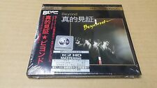 HK Beyond 真的見証 K2HD Limited No.0350 CD - Brand New