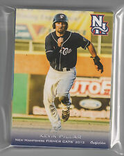 COMPLETE 2013 NEW HAMPSHIRE FISHER CATS TEAM SET MINORS AA TORONTO BLUE JAYS