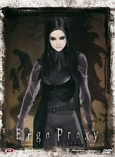 ERGO PROXY - Box set limited edition (eps. 01-23) (4 dvd + booklet)