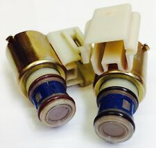 Holden Jackaroo & Rodeo 3.2L 3.5L 4L30E Auto Trans Shift Solenoid Set