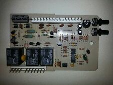 WOW...Genie Sequencer Circuit Board (Intellicode Screw Drive) 27083AA 31184R