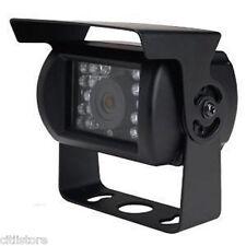 Universal Waterproof IR Night Sensor Rearview Camera for Car Truck Vehicle