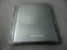 G-DRAGON  [SILVER VER] - 2013 WORLD TOUR LIVE ONE OF A KIND IN SEOUL CD BIGBANG