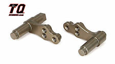 Losi Racing Steering Bellcrank Set Aluminum 22-4 TLR334009 Fast Ship wTrack#