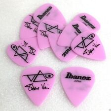 IBANEZ 1000SV-MP Steve Vai Signature Plectrums Pick 1.0mm x10 1000SV