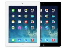 Apple iPad 4 16GB, Wi-Fi, 9.7in - Negro/Plata Mix-Reino Unido iPad -