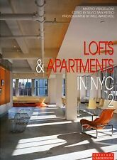 Lofts & Apartments in NYC 2: International Architecture & Interiors Series (Inte