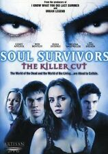 Soul Survivors  (DVD)  Wes Bentley, Melissa Sagemiller, Casey Affleck NEW