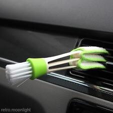 Fensterladen Bürste Tastatur Auto luftdüse Klimaanlage Pinselreiniger Werkzeug