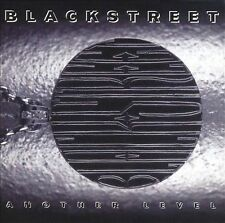Another Level by Blackstreet Digital DownLoad, Sep 1996 Interscope USA Used CD