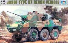 Trumpeter JGSDF Type 87 Armored Recon Vehicle TRP327..1/35 Scale