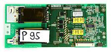 Inverter Board kls-ee32pih12 Rev: 1.1/6632l-0529a TV LCD toshiba 32av605pg
