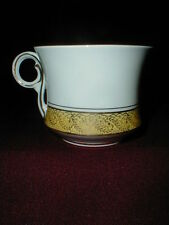 Thomas Forester T.F.& S. Ltd Phoenix England Bone China Gold Encrusted Band Cup