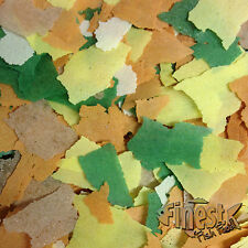 1kg 1000g POND FLAKE FOOD FOR GOLDFISH / COLDWATER FISH