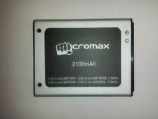 100% ORIGINAL Micromax BOLT A089 BATTERY 2100 mAh