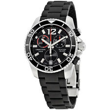 Certina DS Action Stainless Steel Mens Watch C013.417.17.057.00