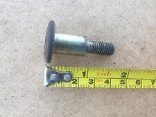 DUCATI 600 / 750 / 900 MONSTER PEG BOLT / FOOT REST OEM BOLT / 40MM