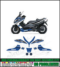kit adesivi stickers compatibili  tmax 2008 - 2011 race concept