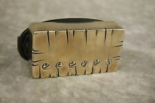 NEW! Bare Knuckle Holydiver humbucker Holy diver BRIDGE pickup w/ TYGER COVER