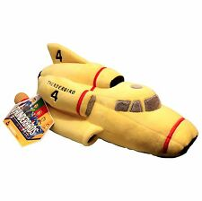 Thunderbirds Are Go | Thunderbird 4 3D Plush Toy | High Resolution Design
