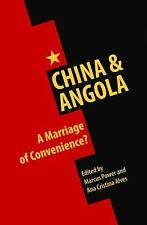 China and Angola : A Marriage of Convenience? (2012, Paperback)