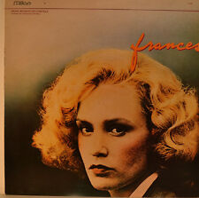 "OST - SOUNDTRACK - FRANCES - JOHN BARRY 12"" LP (L964)"