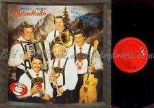 LP--HUBERT URACH UND SEINE ORIG FIDELEN LAVANTTALER--VOM URACH TRIO ZUM ERFOLG