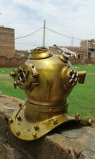 s Mini Divers Diving Helmet Antique Deep sea Scuba Diving Equipment WSD89