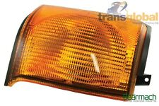 Land Rover Discovery 2 98-02  Front RH Indicator Light Lamp Lens - Bearmach